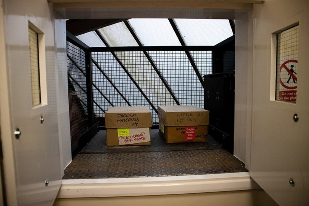 Canterbury Archaeological – Goodslift Handloaded – Boxes
