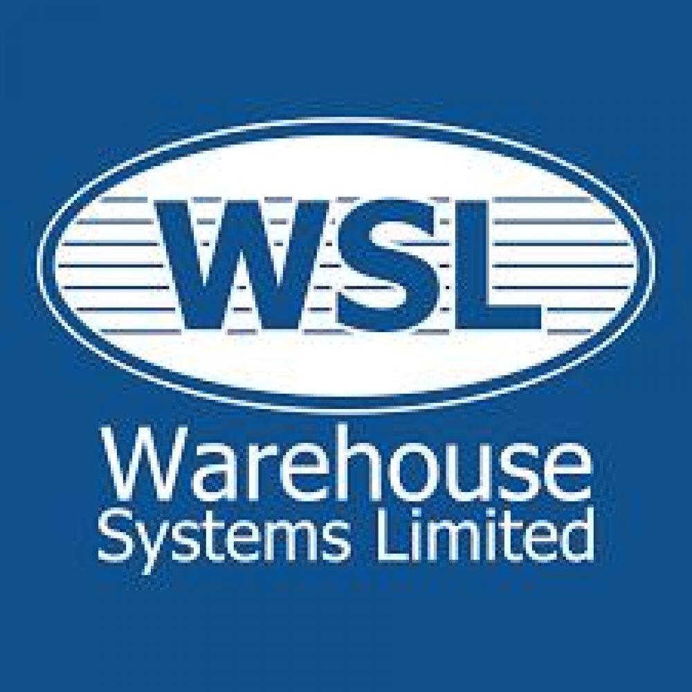 Warehouse Systems – Mezzlift – Logo
