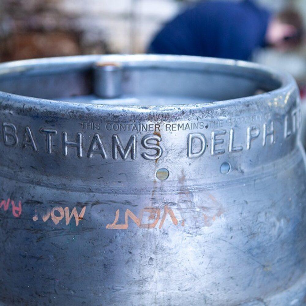 Bathams Brewery Brief