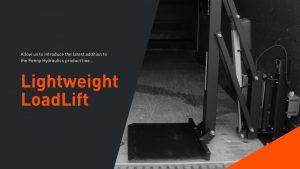 Lightweight LoadLift