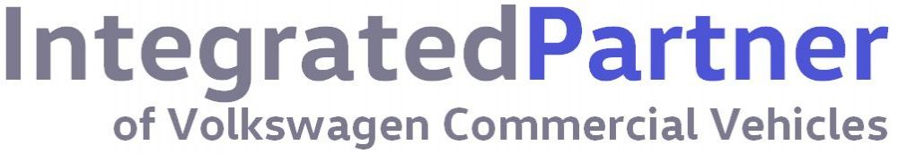 VW Integrated Partner Logo