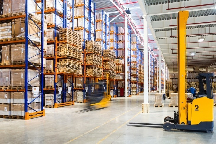 Create space in your warehouse