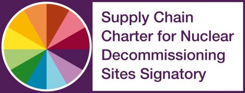 NDA Supply Chain Charter