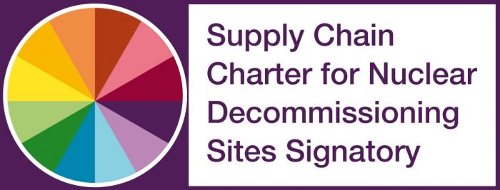 NDA Supply Chain Charter