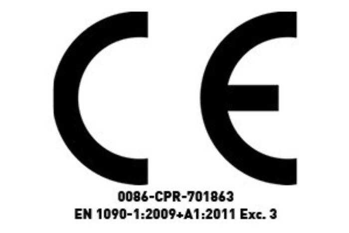 EN1090 logo
